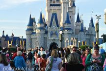 Disney Tips / Disney
