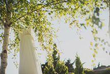Mariage champêtre - Rustic Wedding / Nature, light, love...