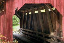 Bridges / by Kathy Leonard