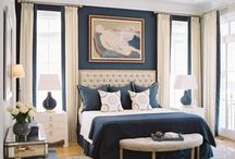 Master Bedroom / by Leah Haas