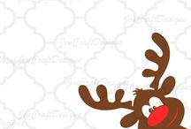 Navidad dibujo