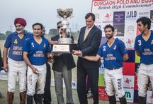 M3M British High Commissioner's Polo Cup