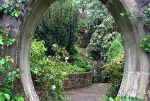 Garden & greenery
