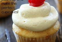 cupcakes / by maryann dobrowolski