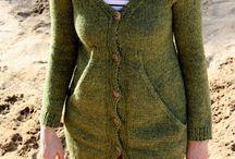 Knitting inspiration / Knitting inspiration