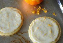 Cookies / by Amanda Hoskins Clark