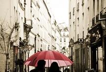 European adventures / by Rebecca Plotnick