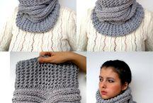 Guler  tricotat