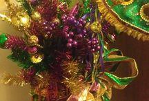 Mardi Gras Ya'll !!! / by Annette Smith-Ewing