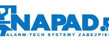 Sklep internetowy Napad.pl / www.napad.pl -profesjonalny eksporter i importer systemów zabezpieczeń i monitoringu.