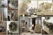 Platinum christmas / by Rhoda Paurus