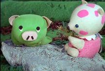 Tales<3 / Cute, great tales. Aranyos és nagyszerű mesék. (Gyerekkorom legjobbjai<3)
