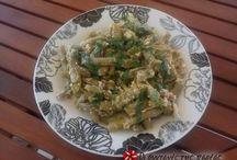 ποντιακη κουζίνα / Φαγητό