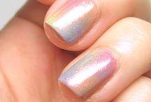 nail polish like wow!