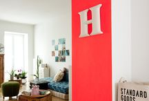 Howlings Home / Interiors ideas