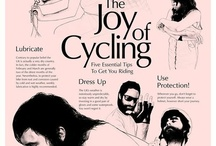 cycling / by THERESA COLLINS