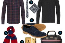 Gift Guide for Men this Valentine's Day 2015