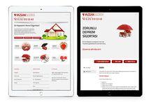 - YAZGAN SİGORTA / Kurumsal Responsive Mobil Uyumlu Web Sitesi Tasarımı & Yazılımı