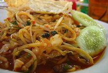 Indonesia Food and Cuisine / all Indonesia traditional food
