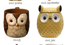 Owl Always Love You / by *K* from K&M Stay at Home Life