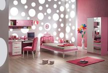 charli bedroom