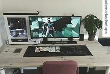 setup pc