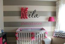 Baby Nursery Inspirations