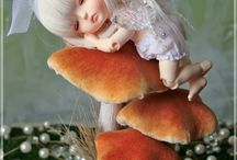 BJD Doll's!