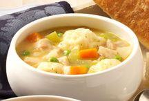Stockpot Stunners: Fall Stockpot Recipes / Warm up with cozy stockpot recipes.