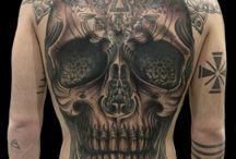 tin tin tatuage