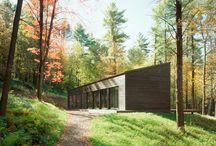Architecture / by debra szidon