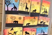 Afrika Kunstweek