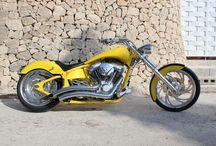 Motos en venta | Motorcycles for sale / Si te interesa alguna de las motos contacta con nosotros  If you're interested in any of the bikes please contact us  www.california-motorcycles.com