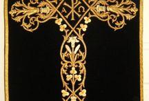 Cruces Preciosas