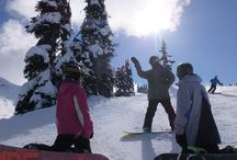 Snowboard Tutorials / Discover all snowboard tutorials online. Snowboard Dojo Wiz is the right place to get online snowboard lessons and you can also hire a personal snowboard coaching for yourself. http://bit.ly/2hCpeou