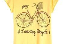 In bicicletta / Ode alla mobilità dolce!