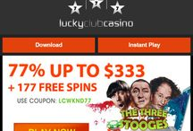Weekend Casino Bonus