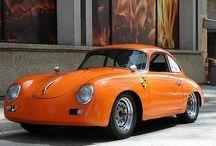 Porsche / VW / Porsche/VW