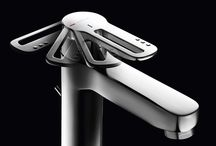 Nobili / As Italy's leading tapware company, Nobili is renowned for its bold designs and advanced robotic manufacturing processes.Along with its marquee Teknobili by Nobili brand, Nobili brings a superb fusion of fashion, technology and ergonomics to the bathroom and kitchen.