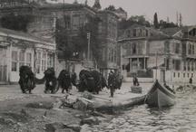İstanbul-dünü, bugünü