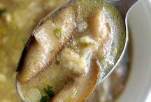 Kuchnia Zupy