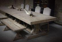 tables & desks / by kate stephens