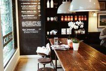 Art coffee shop / Art of coffee shop