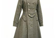 Lolita Coat