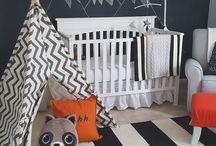 Kinders kamer