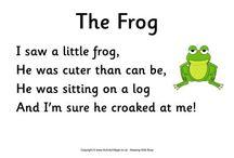 poem preschool
