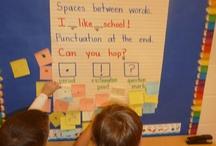 Sentence Writing