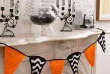 Crochet-Halloween