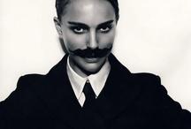V for Natalie Portman / by Valerie Piazza