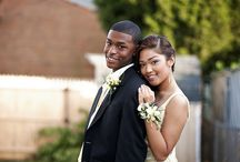 Prom / by Michelle Higgins